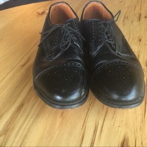 Allen Edmonds Colton 12D Made In The USA USED